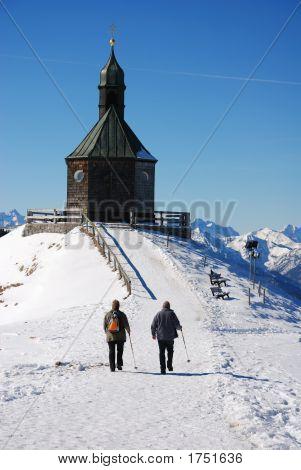 Summit Walk