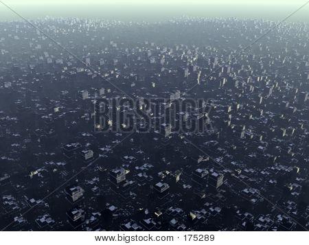City Over