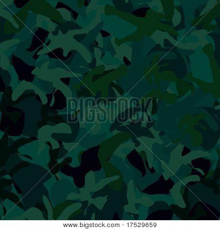 Dark Green camoflage background at 25 megpixels.