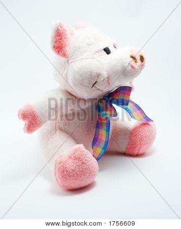 A Toy - Soft Pig 3