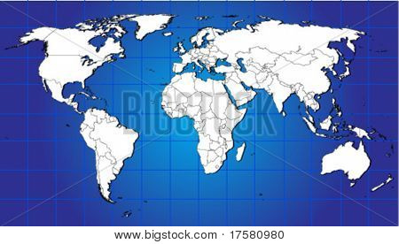 WORLD (vector)