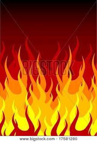 FIRE (vector)
