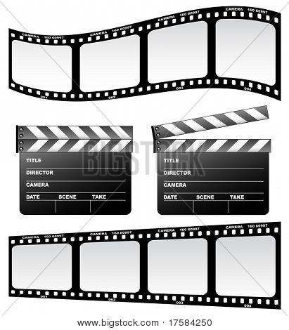 Film- und Schindeln