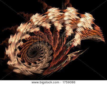 Spiral Deformation