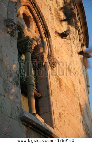 Window In Tarragona