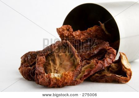 Bulk Dried Tomatoes