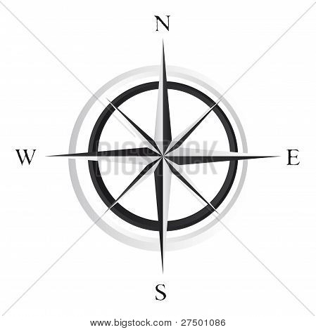 rose compass