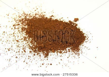 Burnt Umber Pigment