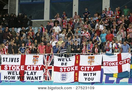 FC Stoke City Supporters