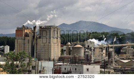 Mountain Industry