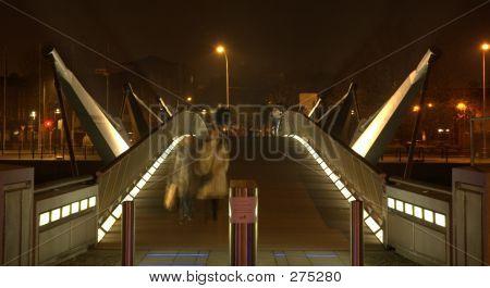 Macken Street Bridge