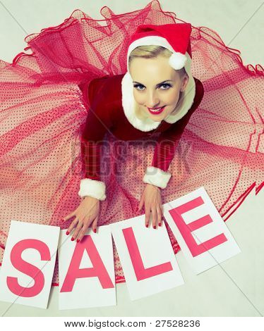 women christmas sale