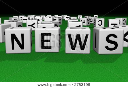 Dice News