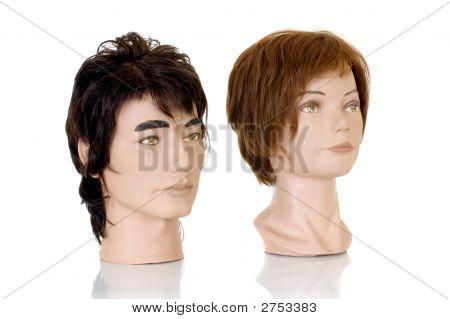 Modeling Heads