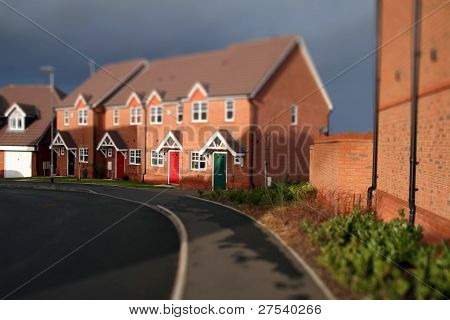 Homes Little England