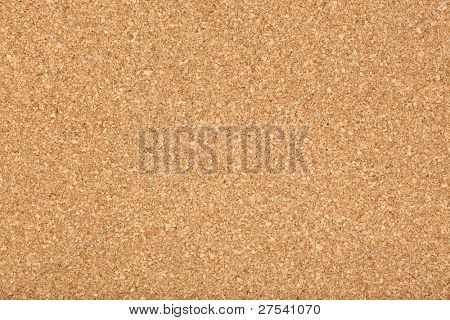 extralarge cork background