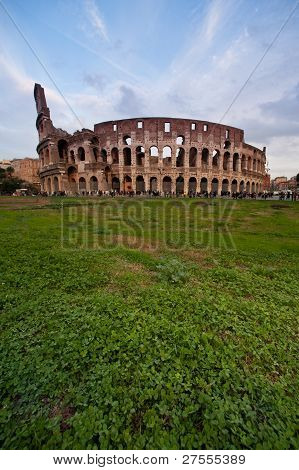 Coliseum - Colosseo