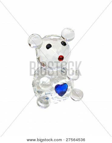 Bear Figurine
