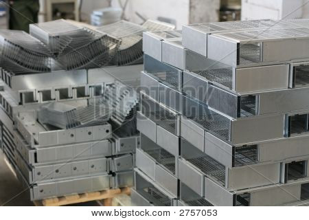 Metal Sheet Product