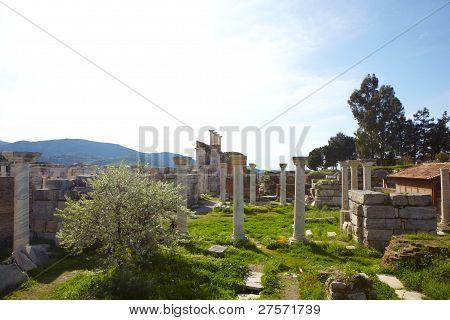 St Johns Basilica