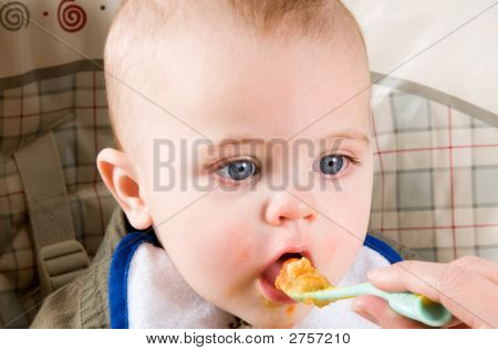 Hungry Baby