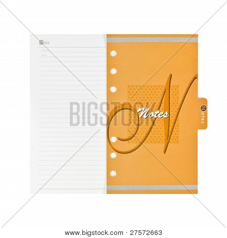 Business Notepaper