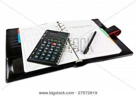 Black Financial Diary