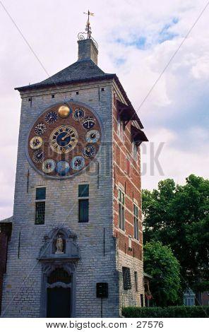 ZImmer Tower