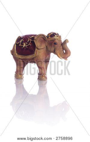 Small Elephant Model