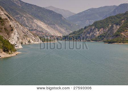 Debarsko Lake - Macedonia