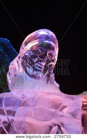 Ice Statue