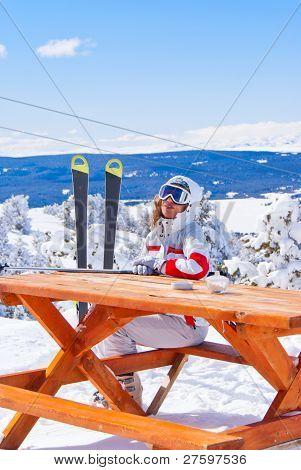 Apres Ski In Sarikamis