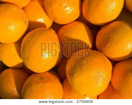 Oranges In A Group