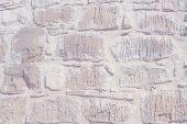 Stone, Texture, Background, For, Design, Construction, Interior, Cobblestone, Wall, Pattern, Brick,  poster