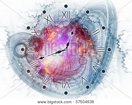 Time Abstraction