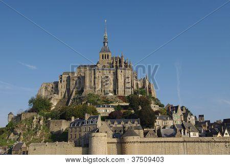 Saint Michel castle
