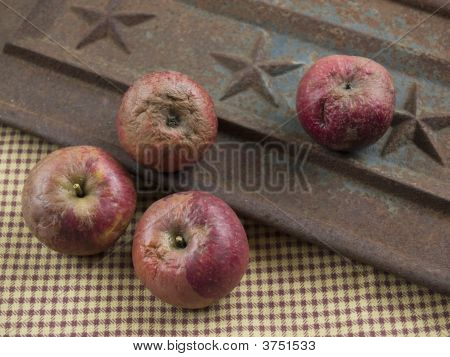 Some Bad American Apples