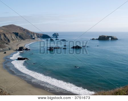 Sonoma Coast State Beach, California