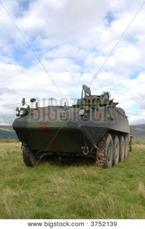 Apc Tank