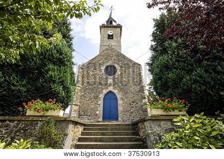Trimer - Church