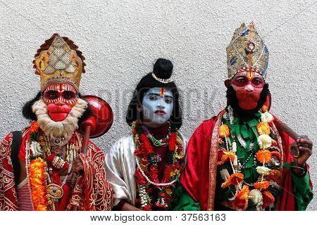 Bangalore, India - June 11, 2011