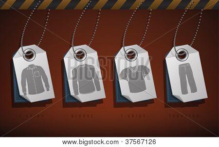 Man's Clothing