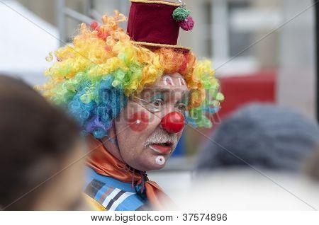 Clown Puzik, I.somov