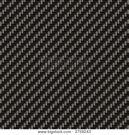 Seamless Carbon Fiber
