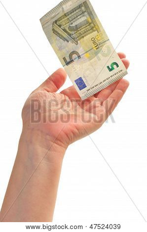 Hands And Euros