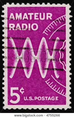 Amateur Radio 1964