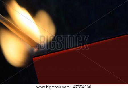 Flash Flame