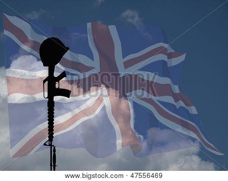 Fallen Soldier UK