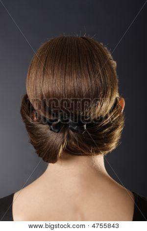 Classic Hairstyle