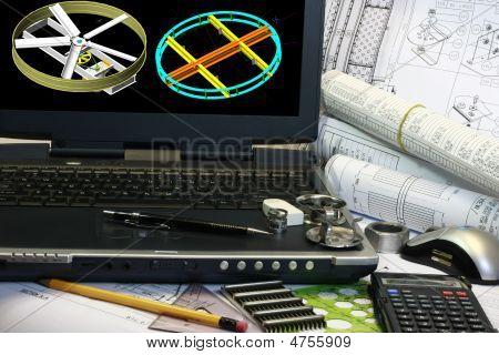 3D Machine Design